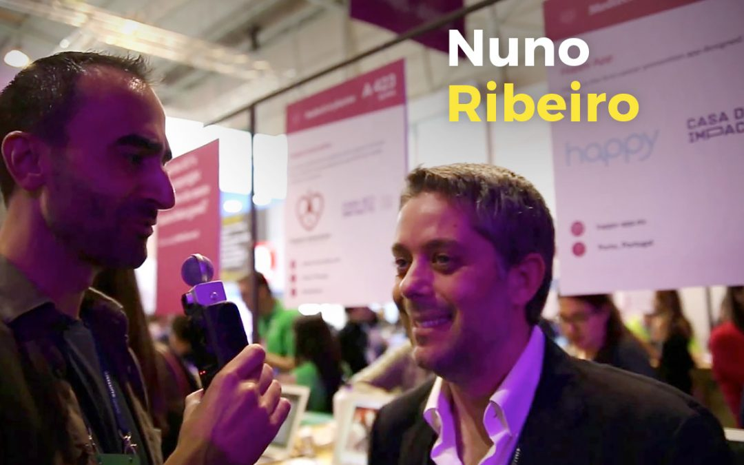 Nuno Ribeiro | Happy