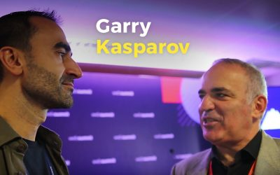 Garry Kasparov | Avast