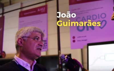 João Guimarães | Cardio On