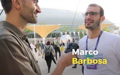 Marco Barbosa | eSolidar & impactMarket
