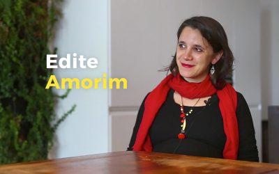 Entrevista a Edite Amorim – Versão Curta