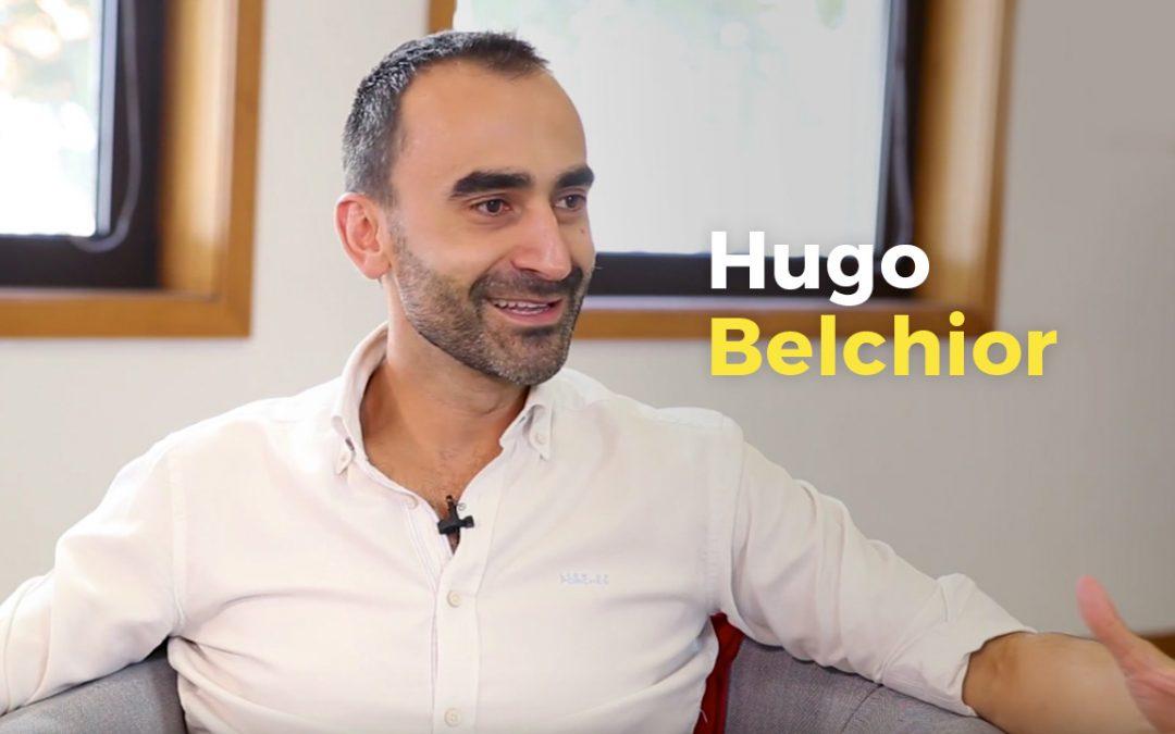 Hugo Belchior – O feitiço contra o feiticeiro | Parte 2