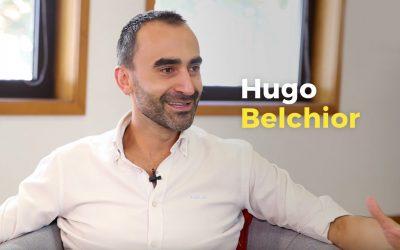 O feitiço contra o feiticeiro: conhecer Hugo Belchior