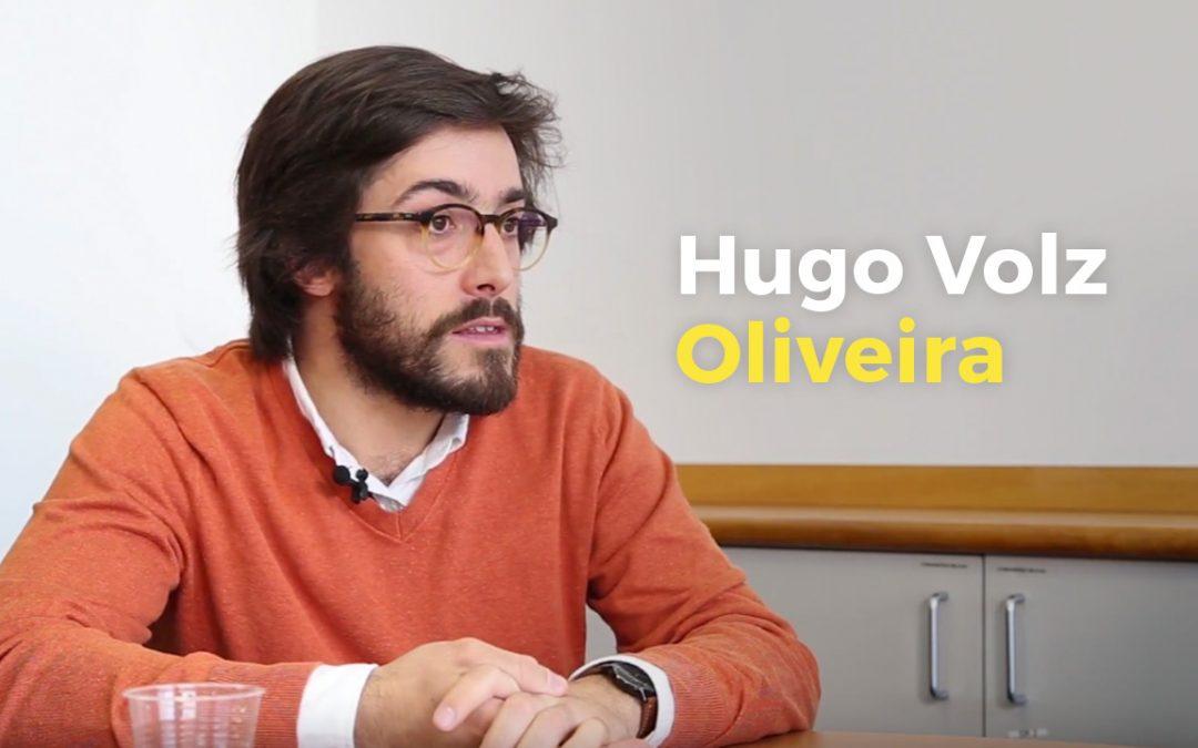 Hugo Volz Olivera – Da origem do dinheiro às criptomedas: uma Masterclass