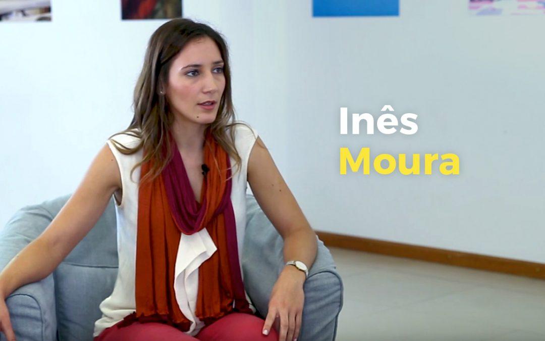 Inês Moura – Não se nasce um bom comunicador