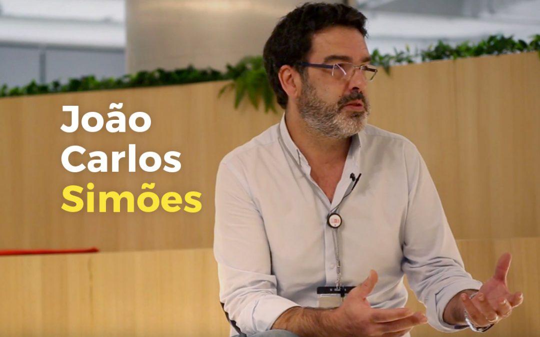 João Carlos Simões – Deixar uma carreira corporativa e criar uma comunidade