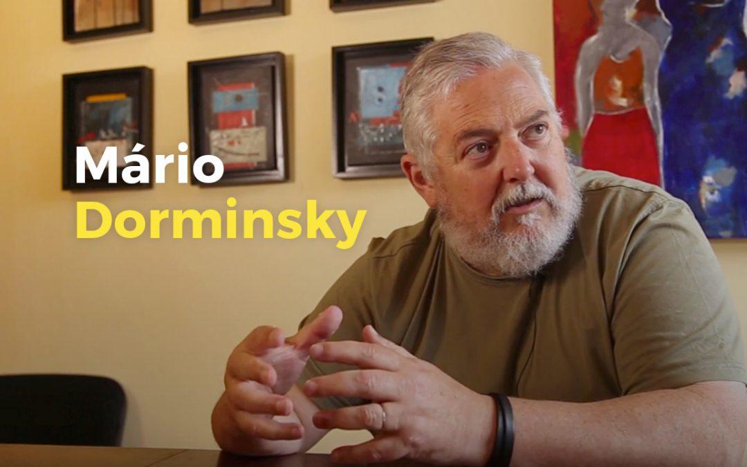 Mário Dorminsky – Fantasporto: A história de uma referência cultural