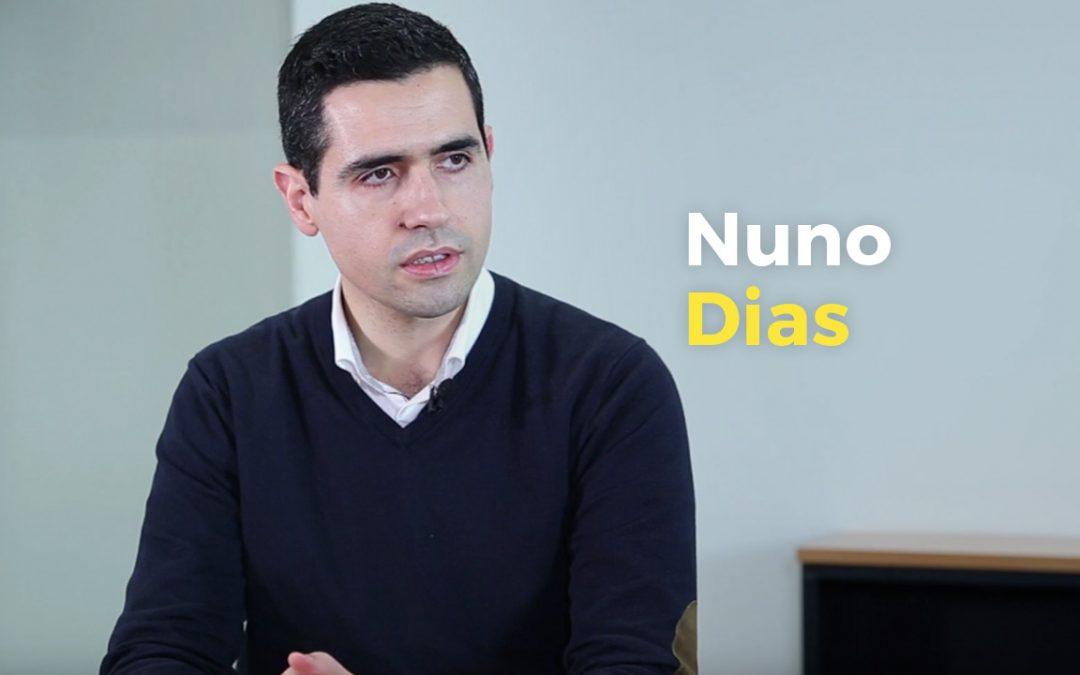 Nuno Dias – Mindprober is watching you…