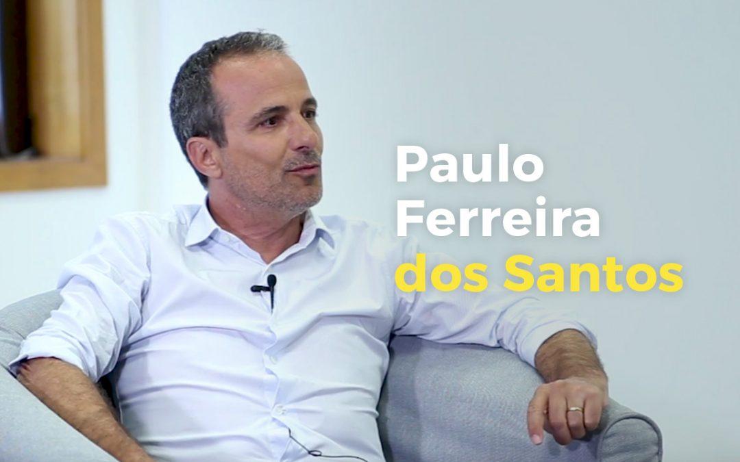 Paulo Ferreira dos Santos – O que faz falta a Portugal no empreendedorismo tecnológico?