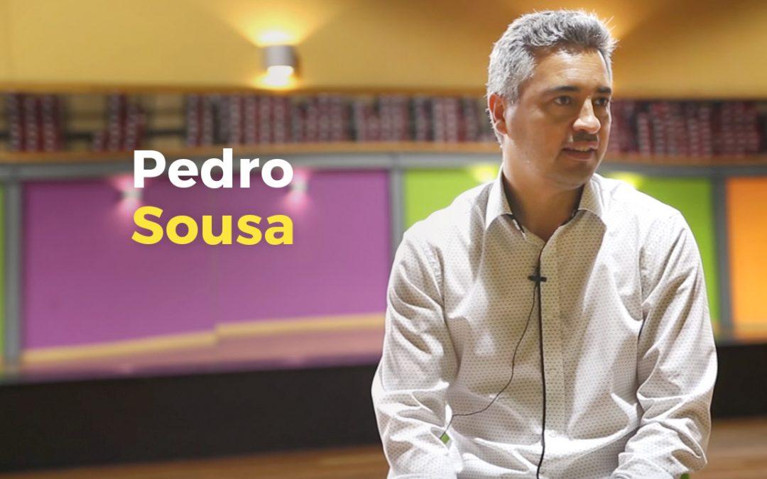 Pedro Sousa – Como lançar uma marca de nicho que exporta 97% da sua produção